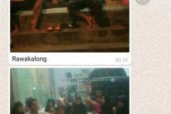 Testimoni Erlangga Rawa Kalong