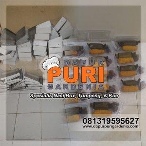 Snack Box Bekasi