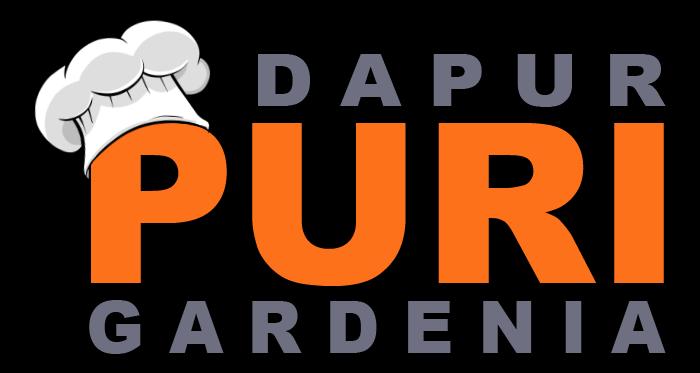 Logo Katering Dapur Purigardenia