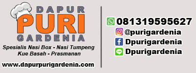 Catering Online Bekasi