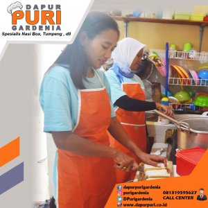 Catering di Pulo Gadung