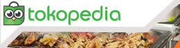 Tokopedia Dapur Purigardenia