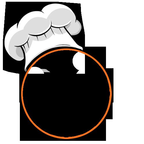 logo kotak dapur