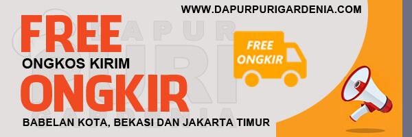 Catering Free Ongkir