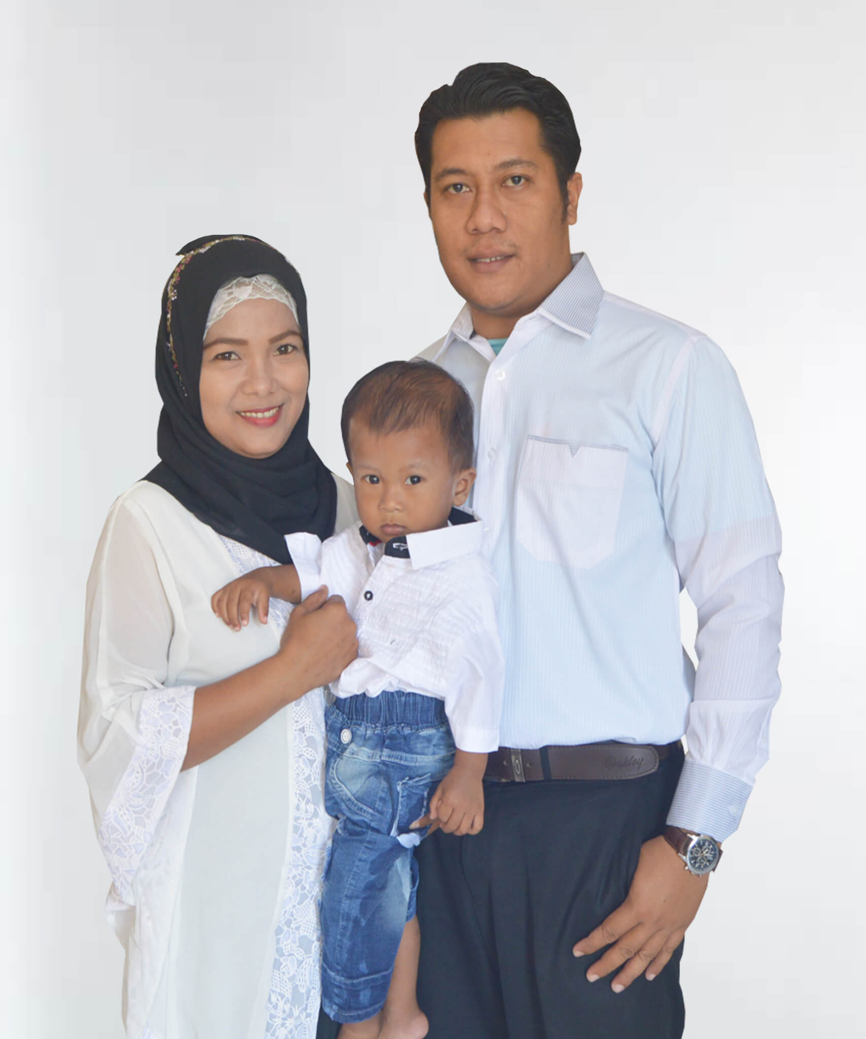 10R Keluarga