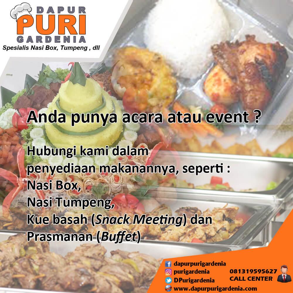 Ads Catering Bekasi jakarta