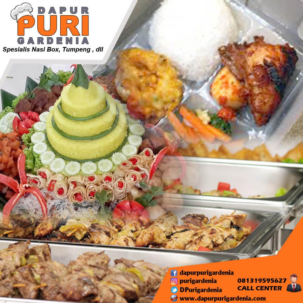 Ads-Catering Bekasi Jakarta