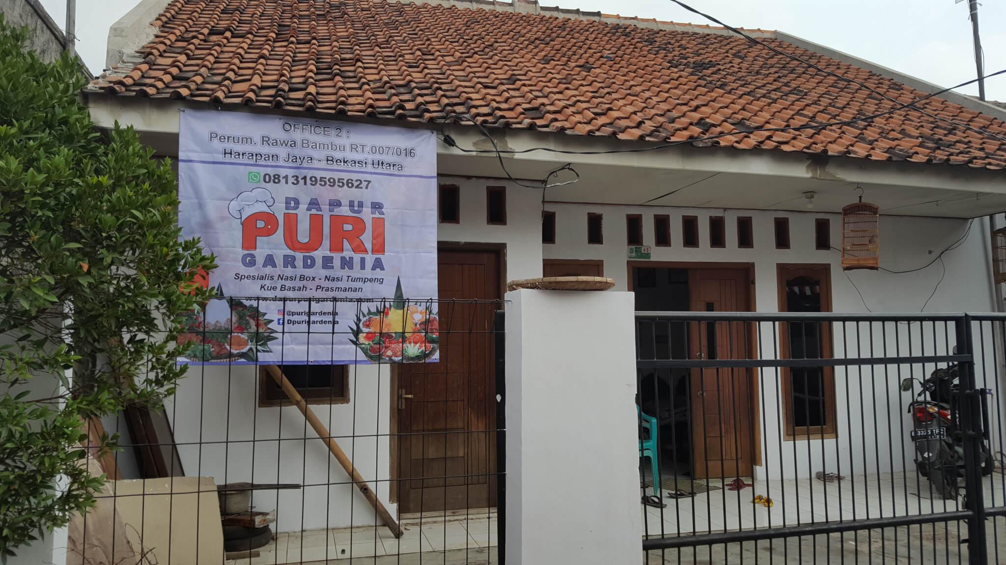 Catering Bekasi Office 2