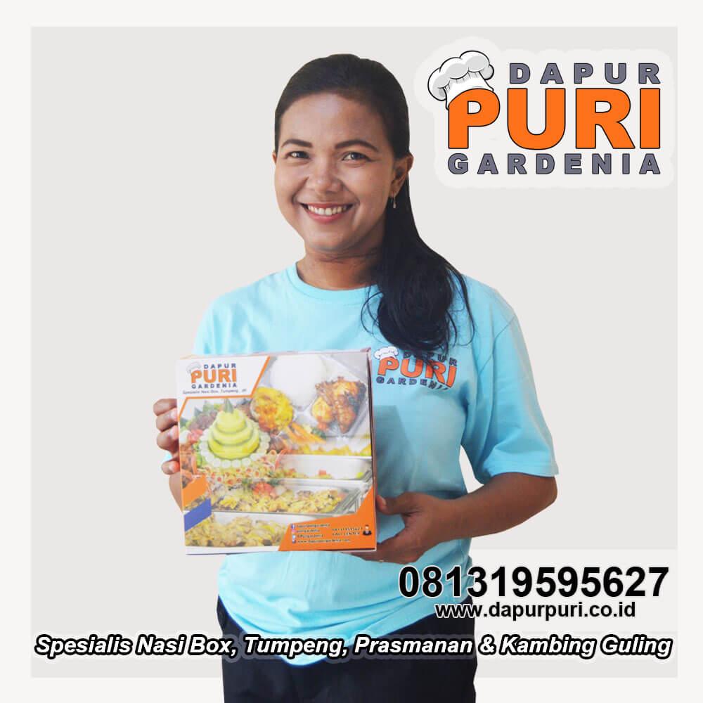 Nasi Box Murah Bekasi