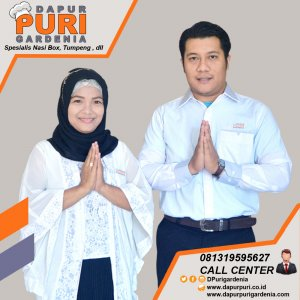 Owner Dapur Purigardenia